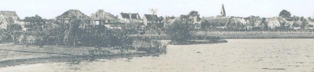 Boeremapark Haren 1935
