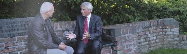 Interview burgemeester Pieter van Veen 09 2015