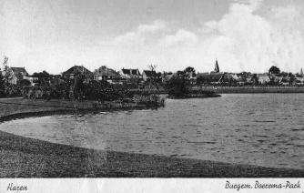 Boeremapark 1935 (foto H Werners - 1