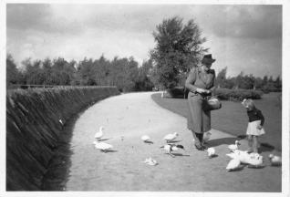 Boeremapark 1939 (foto J Hoven - 2)
