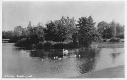 Boeremapark 1940 (ansichtskaart LW Hekkema)