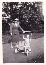 Boeremapark 1952 (foto Odijk - 2)