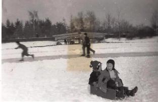 Boeremapark 1955 (foto H Boomker - 6)