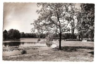 Boeremapark omstreeks 19.. (3)