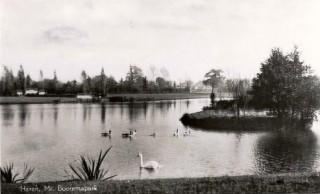 Boeremapark omstreeks 1948 (2)