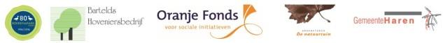NL Doet 2016 sponors